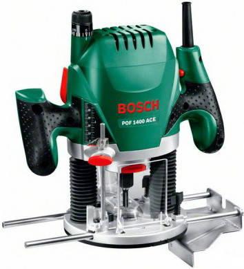 Фрезерная машина Bosch POF 1400 ACE, фото 2