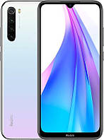 "Смартфон Xiaomi Redmi Note 8T 3/32GB Dual Sim Moonlight White EU_; 6.3"" (2340х1080) IPS / Qualcomm Snapdragon 665 / ОЗУ 3 ГБ / 32 ГБ встроенной +"