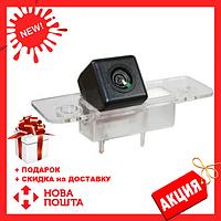 Автомобильная камера заднего вида для парковки А-33 Skoda   парковочное устройство! Топ Продаж