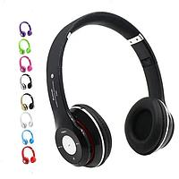 Стерео гарнитура Bluetooth S460 Bluetooth наушники с FM MP3 microSD! Топ продаж