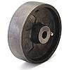 Колеса термостойкие из чугуна диаметр 80 мм