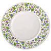 """Тарелка стеклокерамика Stenson """"Прованс"""" 9"""" MS-1731-0816, в наборе 6шт, 22,9см, тарелки, столовая посуда,"""
