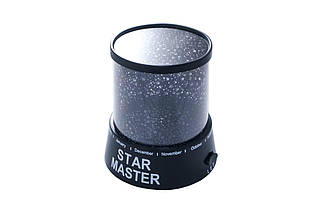 Проектор зоряного неба Star Master - циліндр (Оригінал)