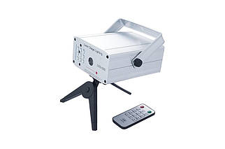 Лазерний проектор PRC - LSS-020, (Оригінал)