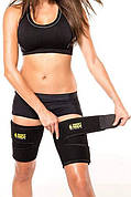 Пояс для стегон Sweet Sweat Thigh Trimmer Belt