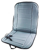 Накидка на сиденье авто с подогревом от прикуривателя! Топ Продаж