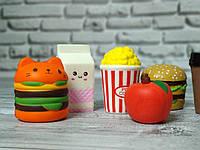 Антистрессовая игрушка «Сквиши-попкорн»! Топ продаж