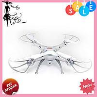 Квадрокоптер Drone 1 Million, летающий дрон! Топ продаж