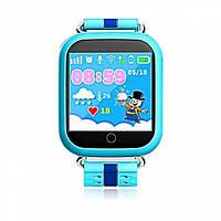 Детские телефон-часы Q100!Топ Продаж
