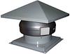 Крышный канальный вентилятор КВК 100
