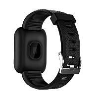Смарт часы (Smart Watch 116+) Умные фитнес часы спортивные! Топ продаж
