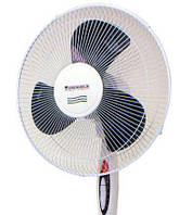 Вентилятор напольный Grunhelm GH-1621! Топ продаж