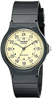 Годинник Casio - Classic MQ-24 Watch Black/Pastel/Small