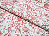 Обои виниловые на флизелиновой основе ArtGrand Assorti 933AS32, фото 6