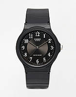 Годинник Casio - Classic MQ-24 Watch Black/Dark/Round