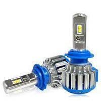 Светодиодные лампы T1-H7 TurboLed!Топ Продаж
