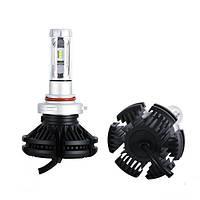 Светодиодные лампы X3-H4!Топ Продаж