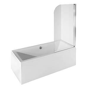 Шторки для ванн Besco PMD Ambition - 1 75x130, фото 2