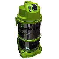Пылесос промышленный Cleaner VC-1600 (38 литров)