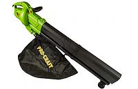 Садовый пылесос Procraft PGU-3100