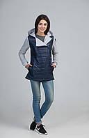 Комфортная женская модная куртка
