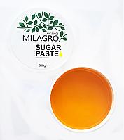 Сахарная паста для шугаринга Milagro Мягкая 300 г (nr1-377) КОД: nr1-377