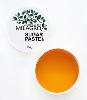 Сахарная паста для шугаринга Milagro 2day Ультрамягкая 700 г  КОД: 2d-361