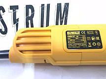 Болгарка DeWalt DWE4157 (шлифмашина турбина ушм) 125 мм Гарантия, фото 3