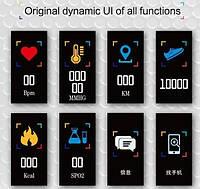 Фитнес браслет Xiaomi Mi Band 3 Экран Цветной Умные часы (Реплика)! Акция