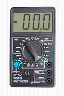 Мультиметр DT 700C со звуком и термометром! Акция