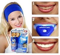 Отбеливание зубов в домашних условиях White Light Tooth, отбеливатель! Акция