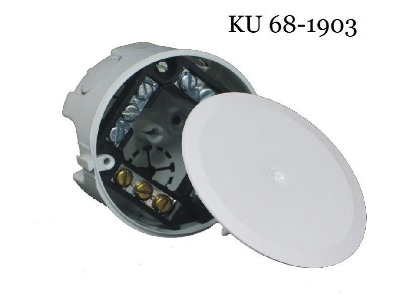 Коробка установочная KOPOS KU 68-1903
