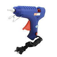 Пистолет для клея-карандаша, Пистолет для силиконового клея XL-F60, Клеевой пистолет! Акция