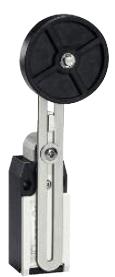 Кінцевий вимикач серії KB F3