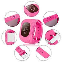 Детские умные часы smart baby watch q50 с gps трекером. Детские умные часы! Акция