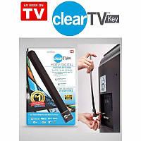 Цифровая антенна TOP Clear TV Key HDTV FREE TV! Акция