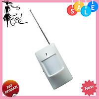 Датчик движения беспроводной для GSM сигнализации 433 Hz! Акция