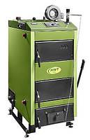 Твердотопливный котел Sas NWT 12.5 kW