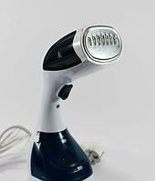 Ручной паровой отпариватель 1100 Вт DF-019 steam brush cas для одежды и мебели! Акция