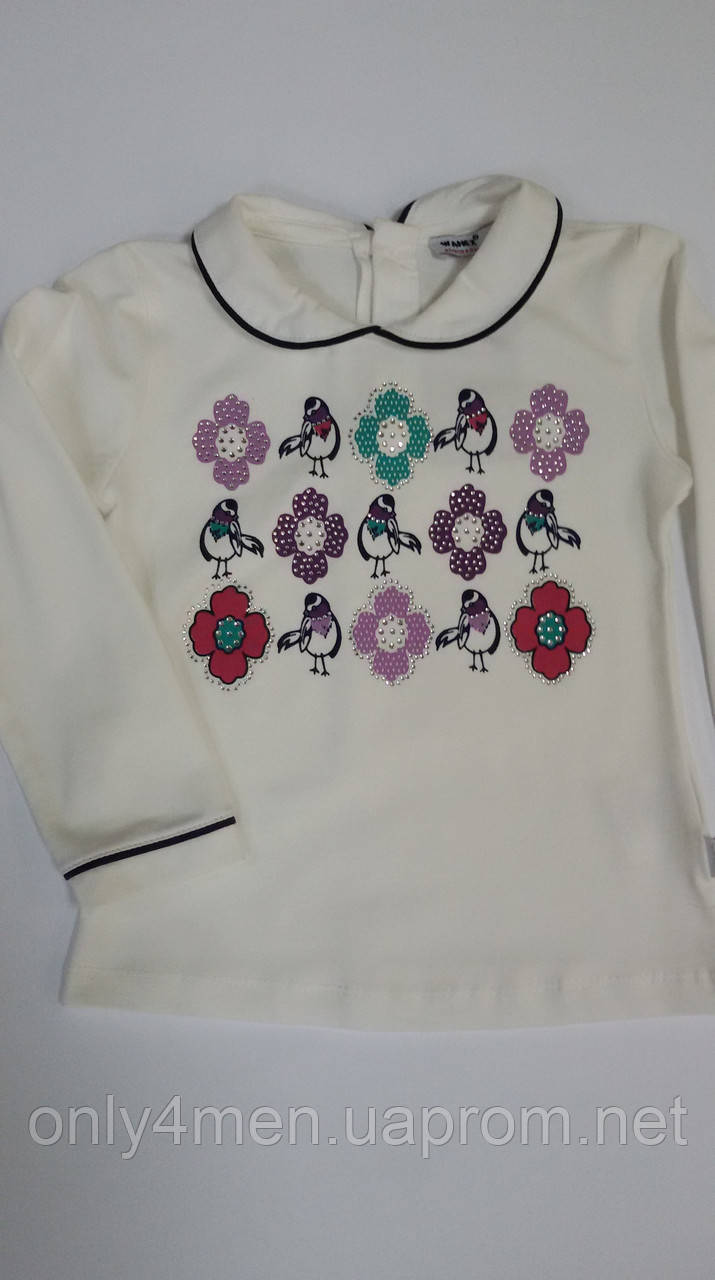 Кофта для девочек на рост 92-98см(2-3 года) - Детская одежда оптом и в розницу. Школьная форма в Хмельницком