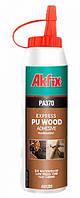 Полиуретановый Akfix PA370 D4 экспресс-клей для дерева