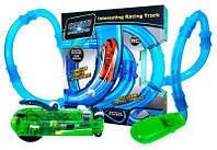 Игровой набор CHARIOTS Speed Pipes Гоночный трек по водопроводных трубах на р/у, 37 деталей! Акция