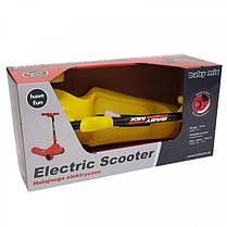 Электросамокат Babymix HF-TEE002 red