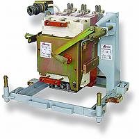 Автоматический выключатель АВ2М20С-55-43 2000 А