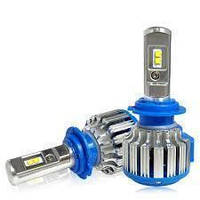 Светодиодные лампы T1-H7 TurboLed! Акция