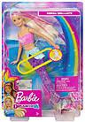 Кукла Барби Мерцающая русалочка с Дримтопии Barbie Dreamtopia Sparkle Lights Mermaid, фото 9