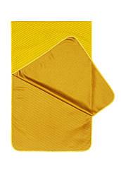 Faberlic Полотенце охлаждающее жёлтое для детей Sport арт 11734