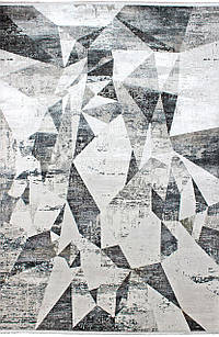 Ковер современный VALENTINO V206B 2Х2,9 Кремовый прямоугольник
