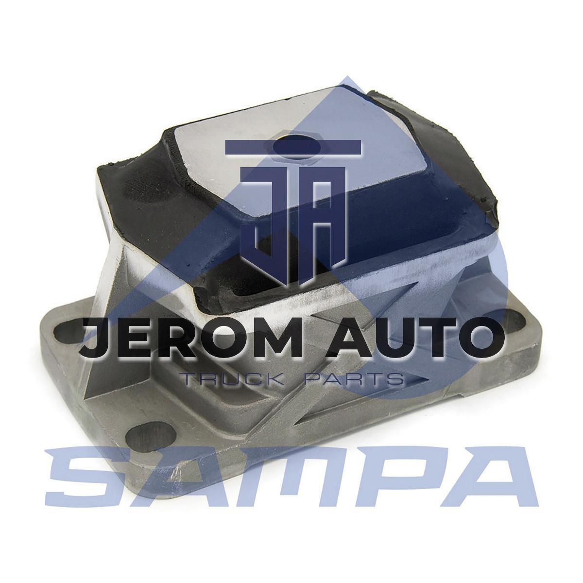Подущка двигателя (M16x1,5 mm)/ 020.305/ 81962100238