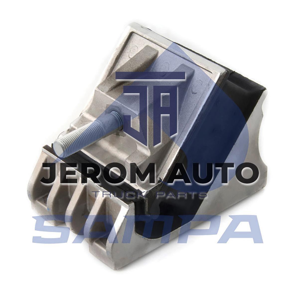 Подушка кріплення двигуна/ 020.421/ 81962100574